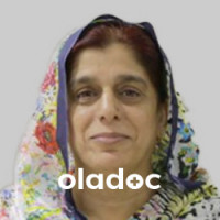 Top Doctor for Childhood Joints Deformity in Lahore - Dr. Huma Farrukh