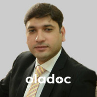 Top Doctor for Abdomen Diseases In Children in Lahore - Dr. Imran Yasin