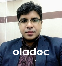Dr.  Naveed Haider (Child Specialist, Pediatric Surgeon) Lahore