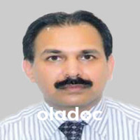 Top Doctor for Down Syndrome in Lahore - Prof. Dr. Muhammad Rashid Ayub