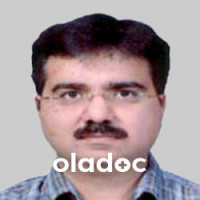 Top Child Specialists in Lahore - Dr. Aamer Naseer Qureshi
