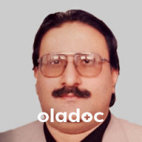 Dr. Mohammad Akmal Madni (Cardiologist, Endocrinologist, Diabetologist) Multan