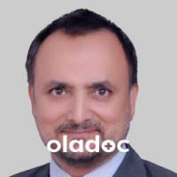 Dr. Muhammad Azam Khan (Sports Medicine Specialist, Pain Management Specialist) Lahore