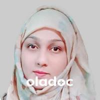 Ms. Sumiaya Sultan (Psychologist) Rawalpindi