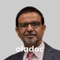 Top Doctor for Lymphomas in Islamabad - Dr. Nadeem Zia Abbasi