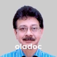 Dr. Qaisar Sajjad (ENT Specialist, ENT Surgeon) Karachi
