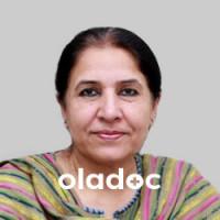 Dr. Mushahida Batool (General Surgeon, Breast Surgeon) Lahore
