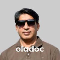 Dr. Aamer Ghafoor Mufti (Diabetologist, Hypertension Specialist) Lahore