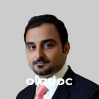Top Doctor for Treatment Of Infections in Karachi - Dr. Mishraz Shaikh