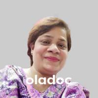 Top Doctors in North Nazimabad, Karachi - Dr. Noor Us Saher Tahir