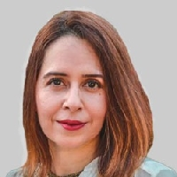 Top Doctor for Aplastic Anemia in Lahore - Dr. Fareeha Omer