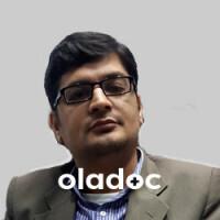 Dr. Muhammad Adeel Razzaque (Orthopedic Surgeon, Spinal Surgeon) Video Consultation