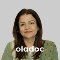 Top Doctors in Shadman, Lahore - Dr. Shazia Riaz