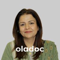 Dr. Shazia Riaz (Pediatric Hematologist, Pediatric Oncologist) -  Doctors Hospital (Johar Town, Lahore)