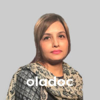 Top Doctor for Skin Diseases in Lahore - Dr. Sadaf Khuram Shah