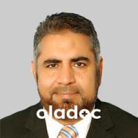 Top Plastic Surgeons in Karachi - Dr. Tahir Sheikh