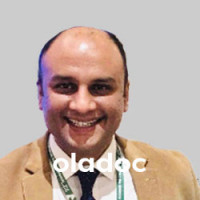 Top Doctor for Musculoskeletal Infection in Lahore - Asst. Prof. Dr. Umair Abu Bakar Siddiq