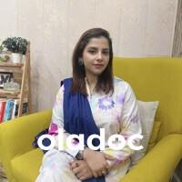 Ms. Tahira Maalik (Psychologist, Sexologist, Addiction Specialist) Lahore
