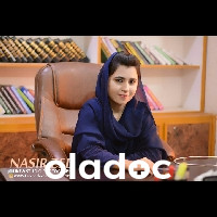 Top Psychologist Multan Ms. Zahra Bashir