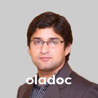 Dr. Abid Naeem (Dentist, Implantologist, Cosmetic Dentist) Lahore