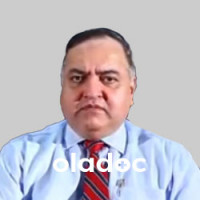 Top Doctor for Varicocele in Karachi - Prof. Dr. Aziz Abdullah