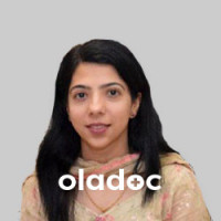 Top Doctor for Miscarriage in Lahore - Dr. Maria Ahmad
