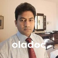 Dr. Rizwan Sharif Ch (Spinal Surgeon, Neuro Surgeon) Multan