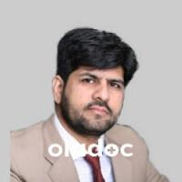 Dr. Ahmad Farooq (Internal Medicine Specialist, Gastroenterologist) Faisalabad