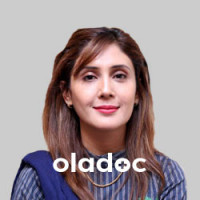 Top Doctor for Skin Diseases in Islamabad - Maj (R) Dr. Afsheen Bilal