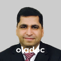 Top Pediatricians in Karachi - Dr. Omperkash