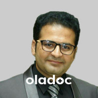 Top Doctor for Childhood Joints Deformity in Lahore - Asst. Prof. Dr. Abdul Qayyum Baig