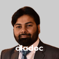 Dr. Majid Jehangir (Dentist) Lahore