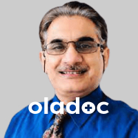 Top Neuro Surgeon Lahore Col. (R) Prof. Dr. Sabir Hussain Bhatti