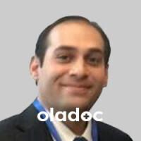 Assist. Prof. Dr. Bakht Aziz (ENT Specialist, ENT Surgeon) Lahore
