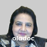 Top Doctor for Spontaneous Vaginal Delivery (SVD) in Karachi - Dr. Saeeda Rafiq