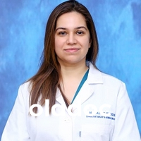 Dr. Sadaf Ishaque (Breast Surgeon, Laparoscopic Surgeon, General Surgeon) Lahore