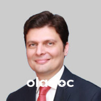Dr. M. Sheraz Raza (Plastic Surgeon, Hair Transplant Surgeon) Lahore