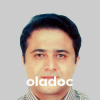 Dr. Asad Ullah Khawaja (Thyroid Surgeon, Laparoscopic Surgeon, General Surgeon) Lahore