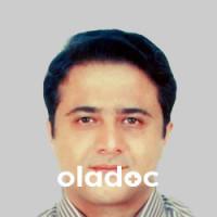 Dr. Asad Ullah Khawaja (Thyroid Surgeon, Laparoscopic Surgeon, General Surgeon) Lahore