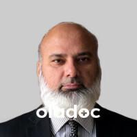 Dr. Shahid Aslam (Pediatrician, Neonatologist) Lahore