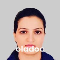 Dr. Amber Usman (Dermatologist, Cosmetologist) Karachi