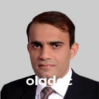 Top Doctors in Islamabad - Dr. Naveed Azhar