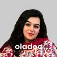 Ms. Qurat Ul Ain Aleem (Nutritionist, Dietitian) Lahore