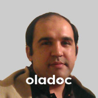 Dr. Muhammad Suleman Khan (Cardiologist) Lahore