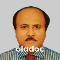 Top Doctor for Stress Management in Lahore - Dr. Nadeem Akhtar