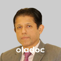 Top Doctor for Corticosteroid Induced Osteoporosis in Lahore - Dr. Shakaib Sajid Qureshi
