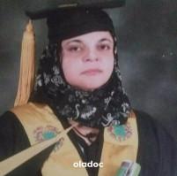 Dr. Sadiqa Bano (General Surgeon, Breast Surgeon) Karachi