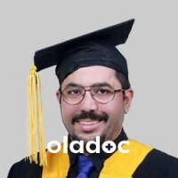 Top Doctor for Dentoalveolar Surgery in Karachi - Dr. Haroon Shah