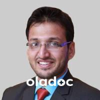 Mr. Muhammad Hashim (Physiotherapist) Lahore