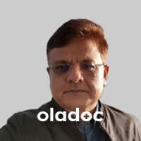 Dr. Adnan Mehmood (Dermatologist, Hair Transplant Surgeon) Lahore
